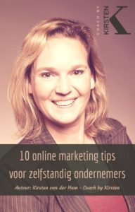 Cover e-book_ 10 online marketing tips voor zelfstandig ondernemers