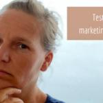 Blog: Test of marketingtrucje?